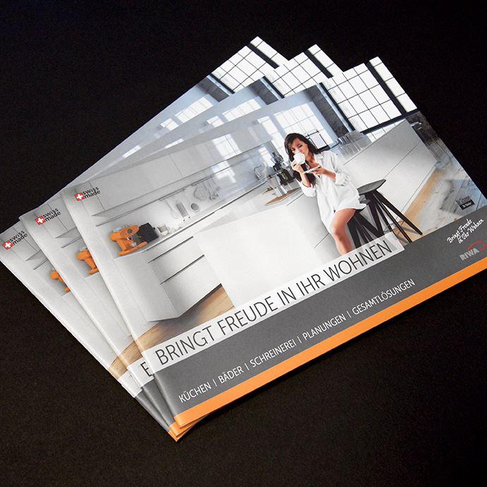 brosch ren prospekte mehrseitig formate a6 a5 a4. Black Bedroom Furniture Sets. Home Design Ideas